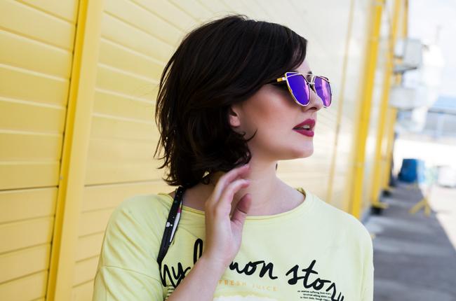Simbolizam i psihološko tumačenje žute boje - Fashion blog