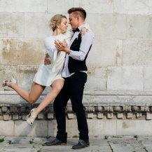 Naučimo da plešemo ... bečki valcer