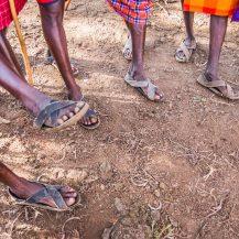 Obuća Masaja by Restless Girl