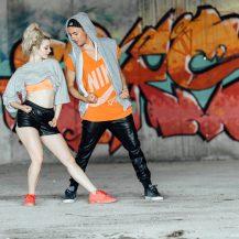 Deichmann pleše ... hip hop