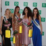 Deichmann na izboru Miss Srbije 2017