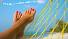 Leto na Deichmann talasima