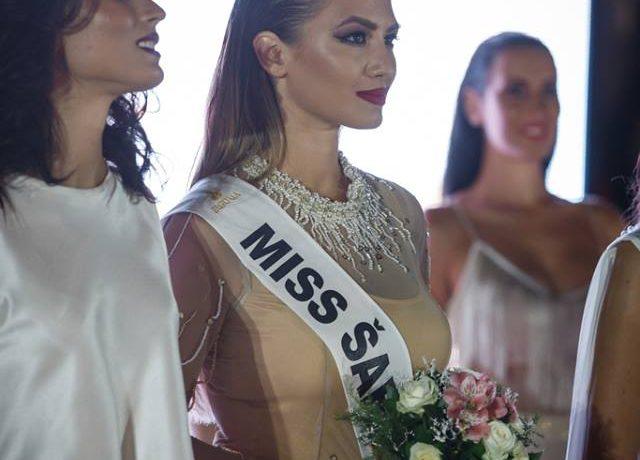 Deichmann Miss Srbija 2017 u Šapcu