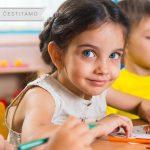 Dobitnica 3. kola nagradnog konkursa Back to school je Jovana iz Novog Sada