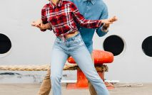Dobitniki prvog kruga konkursa Deichmann pleše