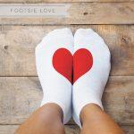 Novi nagradni konkurs - Footsie Love