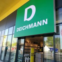 Otvaranje Deichmann Požarevac