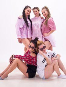 Deichmann Motion: Pink Summer